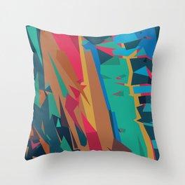 Jesus Piece BYJC© Throw Pillow