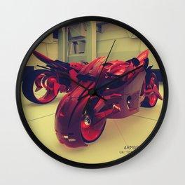 BIXE.CB7 Wall Clock