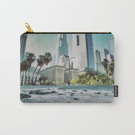 Surf City L.A. Carry-All Pouch