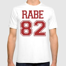 Lily Rabe Varsity T-shirt