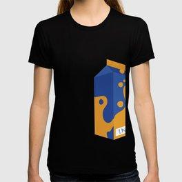 Lando 4 Milk Carton T-shirt