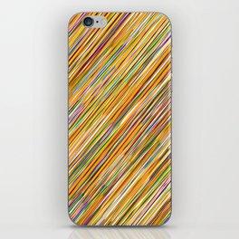 Ze Pattern iPhone Skin