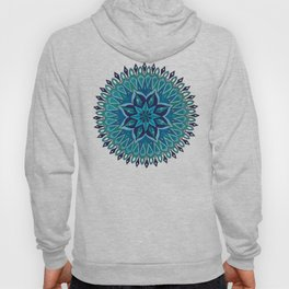 Mandala of Intuition Hoody