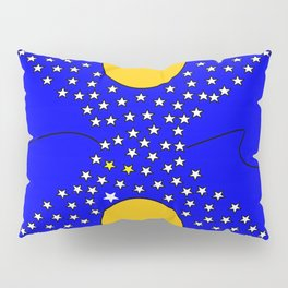 Pattern5 Pillow Sham