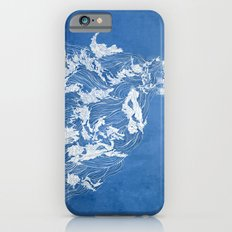 Thief of the waves iPhone 6s Slim Case