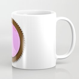 Chocolate Box Strawberry Coffee Mug