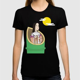 Kaguya-hime T-shirt