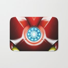 Ironman Body Armor Bath Mat