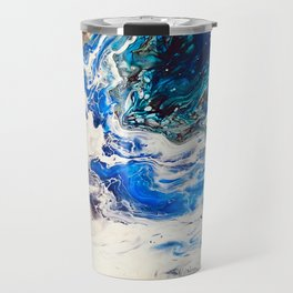 Dreamy Sea Travel Mug