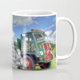 Bedford Dropside Tipper Coffee Mug