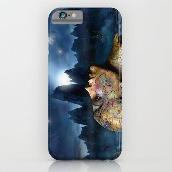 The Underworld iPhone & iPod Case