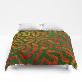 Sunflower II Comforters