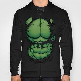 The Green Giant Hoody