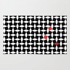 El Batha Pattern Rug