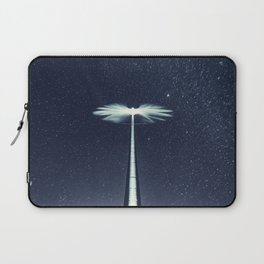 Spinning in the Stars Laptop Sleeve