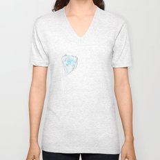 Steam Unisex V-Neck