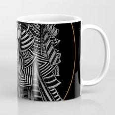 Barbarian Lion Mug