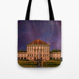 Nympfenburg Palace - Munich Tote Bag