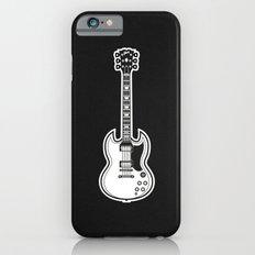 Gibson SG Slim Case iPhone 6s