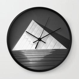 FORMALITIES 1 Wall Clock