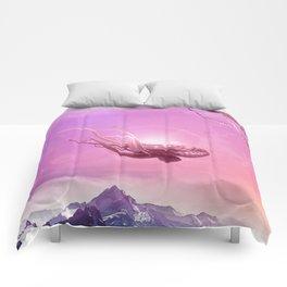 HOME / $UMMER Comforters