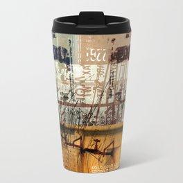 BABEL OVERDUBS II Travel Mug