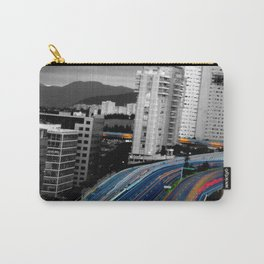 Desde arriba Carry-All Pouch
