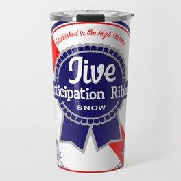 Jive participation Travel Mug