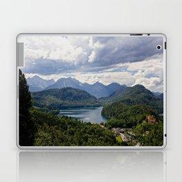 Bavaria, Germany Laptop & iPad Skin