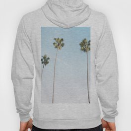 Beach Palms Hoody