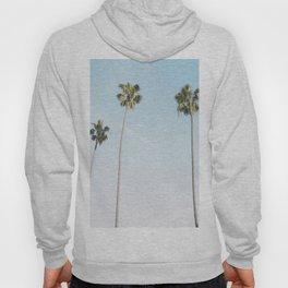 Beach Palms Hoody