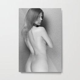 9440 Metal Print