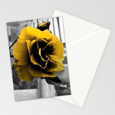 Curse of the Golden Flower Stationery Cards