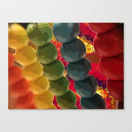 Abacus of Brightness. Lvl. 12. Canvas Print
