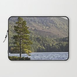 The Lonely Tree Laptop Sleeve