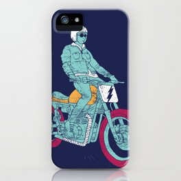 normal iPhone Case