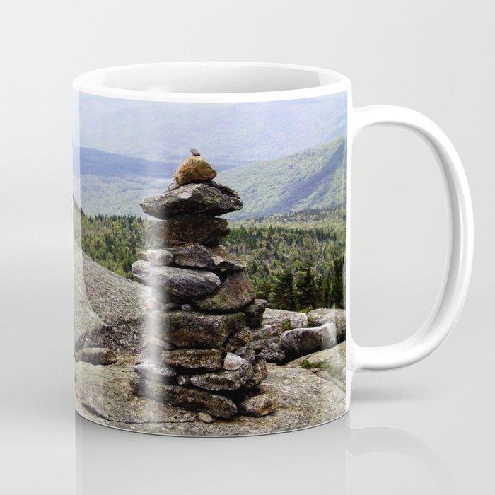 Mountain Carin 2 Coffee Mug