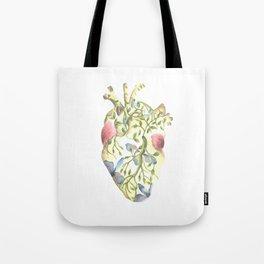heart 1 Tote Bag