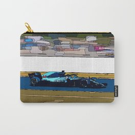 Formule 1 racing Carry-All Pouch