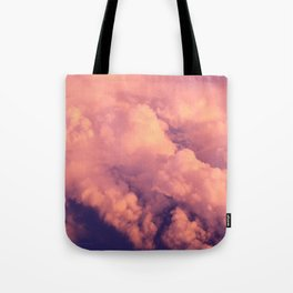 Cloudscape II Tote Bag