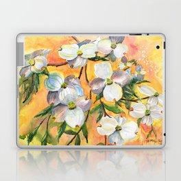 Can You Feel Spring ? Laptop & iPad Skin