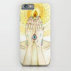 Inner Light iPhone 6s Slim Case