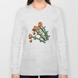 Shady Lady Long Sleeve T-shirt