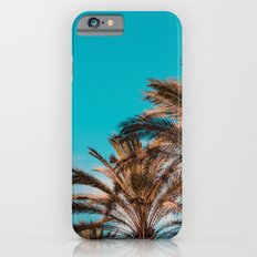 West coast, fresh coast iPhone 6s Slim Case