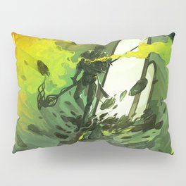 Where All Started Where All Ends Pillow Sham