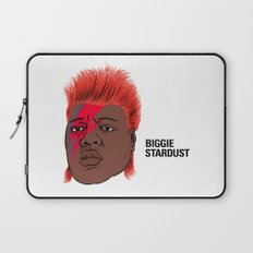 Biggie Stardust Laptop Sleeve