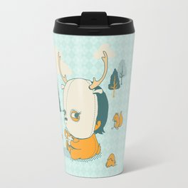Esquilophrenic Travel Mug