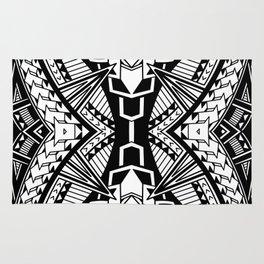 SamoanLove Rug