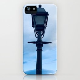 Lampost iPhone Case