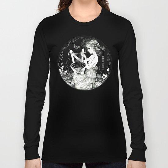 Torva Sonus - Grim Sound Long Sleeve T-shirt